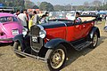 1931 Ford A - 24 hp - 4 cyl - BRR 431 - Kolkata 2018-01-28 0813.JPG