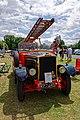1931 Leyland Cub fire engine at Hatfield Heath Festival 2017 1.jpg