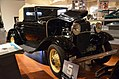 1932 Ford V8 Cabriolet - The Henry Ford - Engines Exposed Exhibit 2-22-2016 (4) (32152018445).jpg