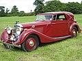 1939 Bentley 4-14 Litre GN 6068886843.jpg