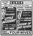 1940 - Earle Theater - 25 Jan - Allentown PA.jpg