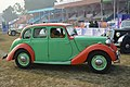 1947 MG Y - 1250 cc 4 cyl - WBC 9065 - Kolkata 2018-01-28 0679.JPG