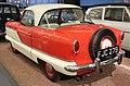 1958 Austin Metropolitan 1.5 Rear.jpg