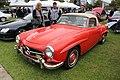 1959 Mercedes Benz W121 190 SL Roadster (33008056582).jpg