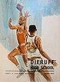 1968 - Dieruff High School Basketball Program - Allentown PA.jpg