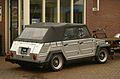 1970 Volkswagen 181 Kübel (13973052090).jpg