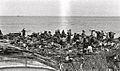 1971 - hậu quả của một cơn bão đánh vào Qui Nhơn. (9677367317).jpg