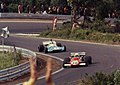 1972 French Grand Prix Galli Amon (5225634475).jpg