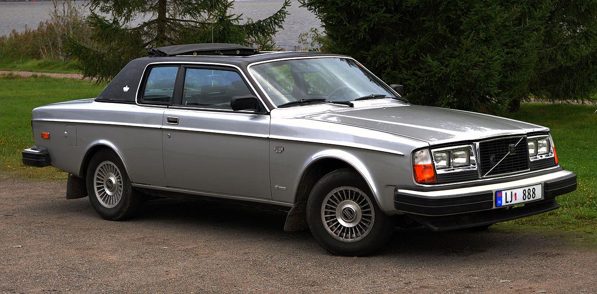 Volvo 262C - Wikipedia