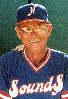 Lee Walls American baseball player