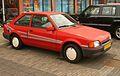 1988 Ford Escort 1.3 CL (8782557305).jpg