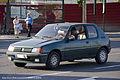 1990 Peugeot 205 Roland Garros (6267606142).jpg