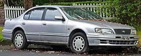 O4 Nissan Maxima
