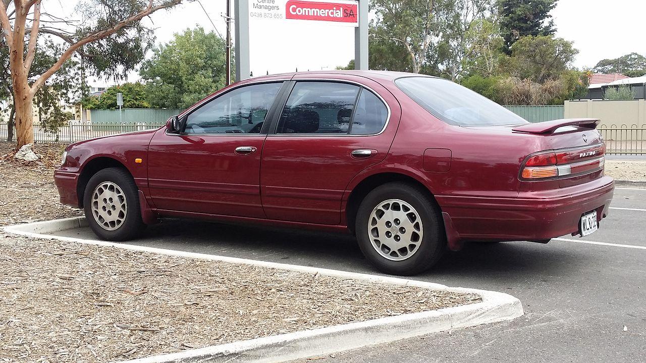 1997 infiniti i30 touring sedan 3 0l v6 manual rh carspecs us 1997 infiniti i30 service manual download 1997 infiniti i30 service manual download