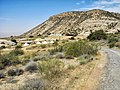 19 Rummana Mountain Trail - The Campsite and the Mountain - panoramio.jpg