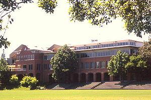 Summer Hill, New South Wales - Trinity Grammar School