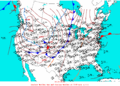2002-10-12 Surface Weather Map NOAA.png