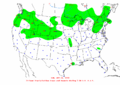 2002-11-24 24-hr Precipitation Map NOAA.png