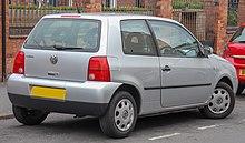 Volkswagen Lupo Wikipedia