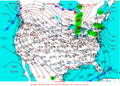 2003-01-07 Surface Weather Map NOAA.png