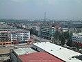 2004年包头宾馆附楼上看包头 Baotou Hotel - panoramio.jpg