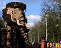 2006-05-05 - London - The Sultans Elephant (4888248105).jpg