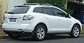 2006-2009 Mazda CX-7 (ER) Classic wagon (2010-06-17) 02.jpg