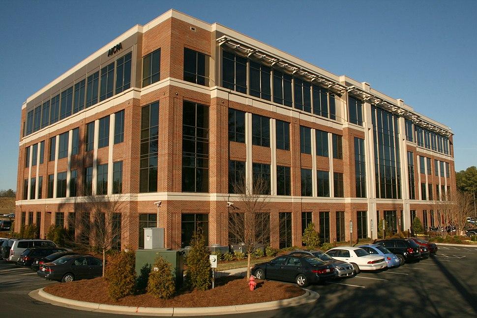 2009-02-24 AICPA in Durham