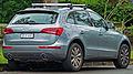 2009-2010 Audi Q5 (8R) 3.0 TDI quattro wagon 01.jpg
