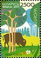 2011. Stamp of Belarus 08-2011-03-30-m-2.jpg