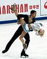 2011 Rostelecom Cup - Savchenko&Szolkowy-1.jpg
