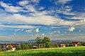2012 Kocobędz, Krajobraz widziany z łąki (04).jpg