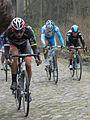 2012 Paris-Roubaix, Jesse Sergent (6919847930).jpg