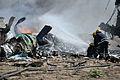 2013 08 09 Mogadishu Plane Crash D (9471658140).jpg