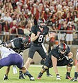 2013 Kevin Hogan vs Washington at Stanford Cardinal.jpg