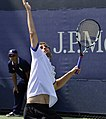 2013 US Open (Tennis) - Albert Ramos (9665965619).jpg