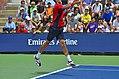 2013 US Open (Tennis) - Qualifying Round - James Ward (9722995400).jpg