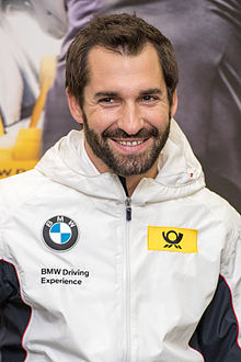 2014 DTM HockenheimringII Timo Glock by 2eight 8SC0922.jpg