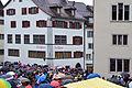 2014 Eis-zwei-Geissebei - Stadtbibliothek - Hauptplatz 2014-03-04 15-39-29.JPG