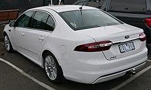Ford Falcon Australia  Wikipedia