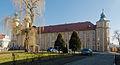 2014 Klasztor franciszkanów w Kłodzku 09.JPG