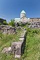 2014 Kutaisi, Twierdza Ukimerioni i Katedra Bagrati (04).jpg