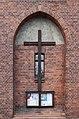 2014 Stary Paczków, kościół Wszystkich Świętych 05.JPG