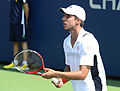 2014 US Open (Tennis) - Tournament - Igor Sijsling (14910819399).jpg