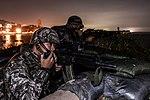 2015.9.22. 해병대 1사단-침투한 적 격멸 - 22th Sep. 2015. ROK 1st Marine Div. -Destroy the enemy permeate (21649253600).jpg