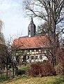 20150317115DR.JPG Dittmannsdorf (Reinsberg) Pfarrhaus Dorfkirche.jpg