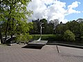 20150508 01 Riga - Statue Maris Liepa (17455166592).jpg