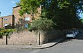 2015 London-Woolwich, Ordnance Road 06.jpg