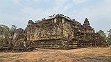 2016 Angkor, Angkor Thom, Baphuon (05).jpg