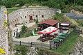 2016 Twierdza Srebrna Góra, bastion Dolny 2.jpg